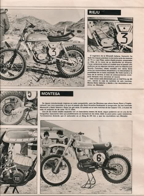 Montesa Cappra Trofeo Junior Cross 1976 1zwzz7p