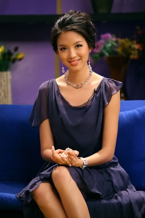 Zi Lin Zhang- MISS WORLD 2007 OFFICIAL THREAD (China) - Page 6 21l0ob6