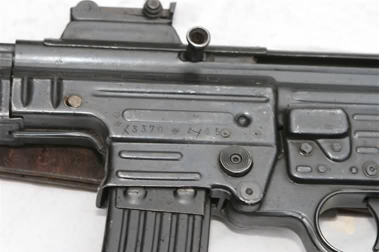 MP43/MP44/StG44 29cm24o