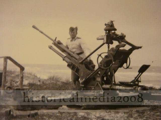 2,5 cm Flak 39 (f) 2dmaudh