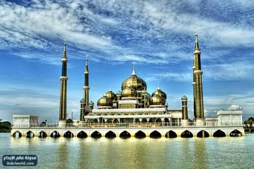 اجمل مســاجد المسلمين حول العالم 2jexrao
