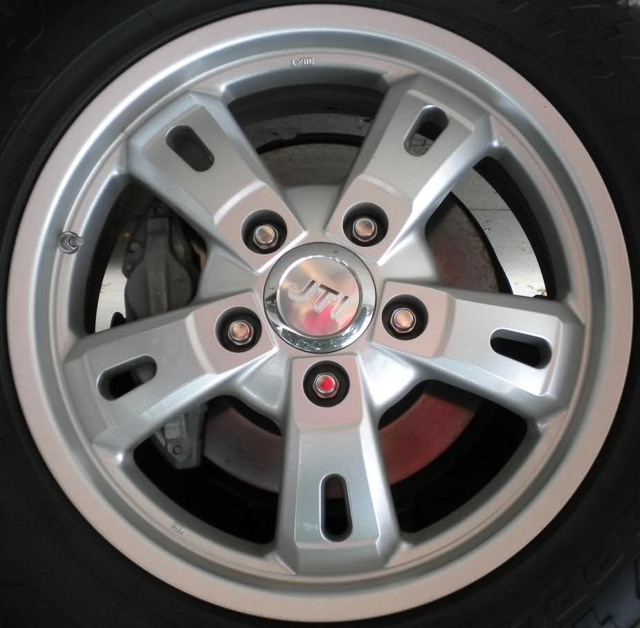 Tundra wheels and tires 2w2okjt