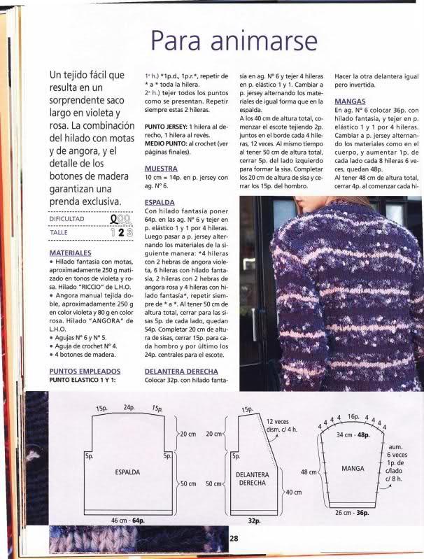 chaqueta mujer 2wclmv5