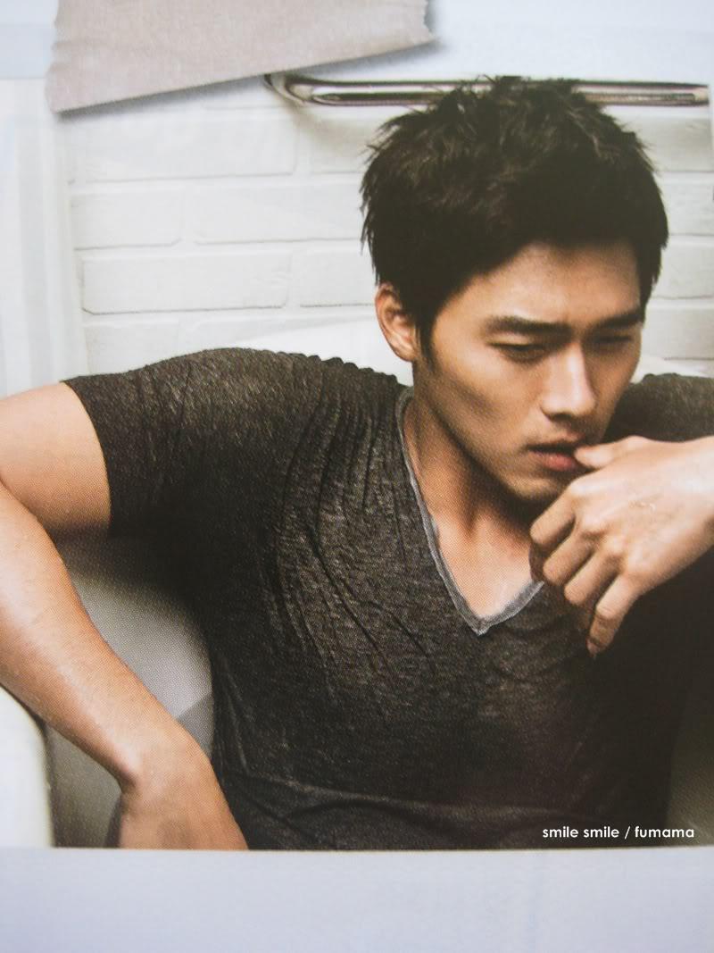 Hyun Bin (Хьон Бин)  351a8w9