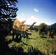 Dinosaurios Prosaurópos y Saurópodos