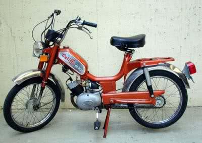 vecchi ciclomotori Igb7mq
