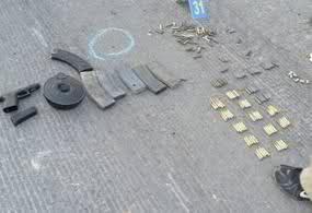 Enfrentamiento en el Boulevard Insurgentes de Tijuana (imagenes fuertes) M7cci0