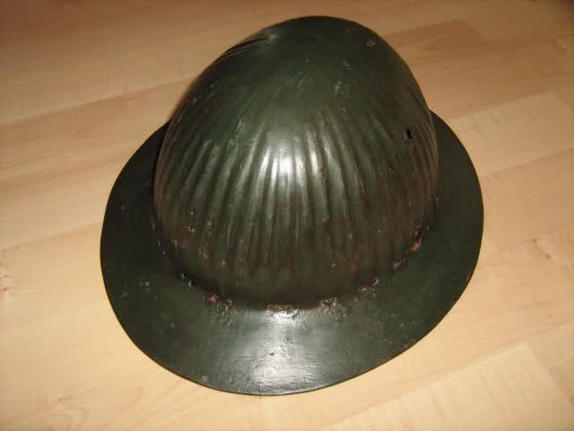 Vos casques et coiffes preférés mais cette fois WWI Mrz22d