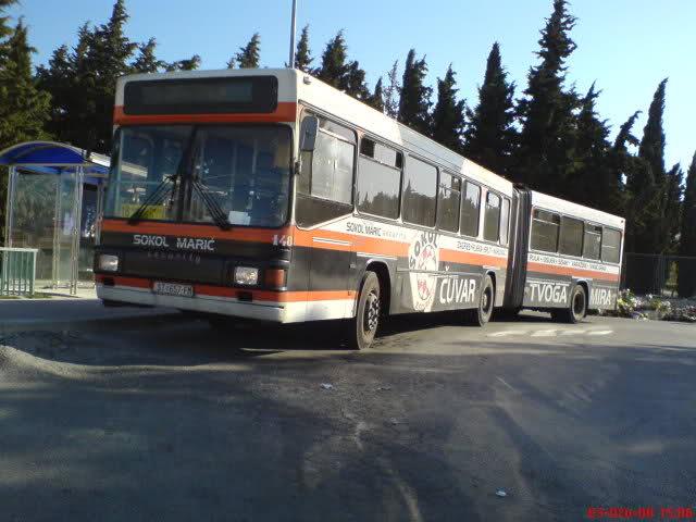 Promet - Split Nl62cx