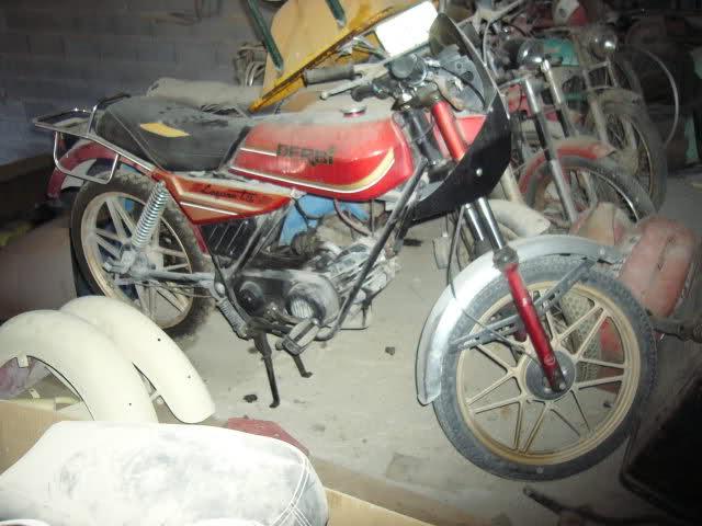 Derbi Laguna TS R1c5ty
