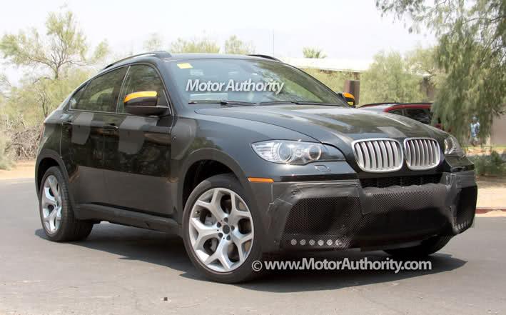 [BMW] X6 M / X6 55d Zy96z7
