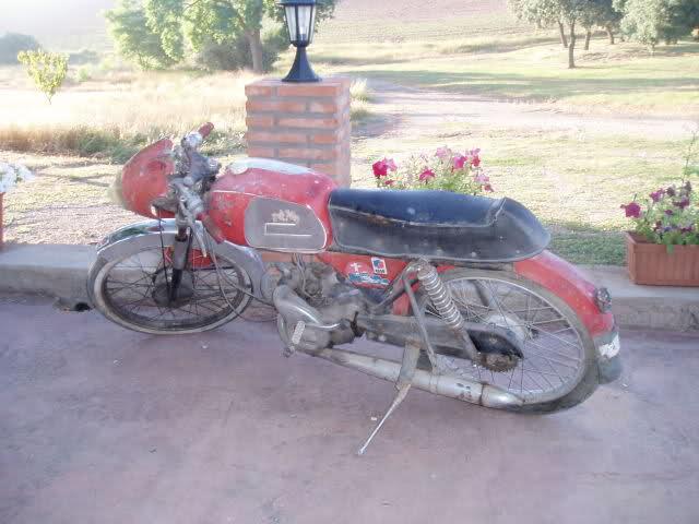 Ciclomotores Flandria 15hh1tf