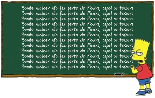 The Simpsons .:Olavo:. 16hln52
