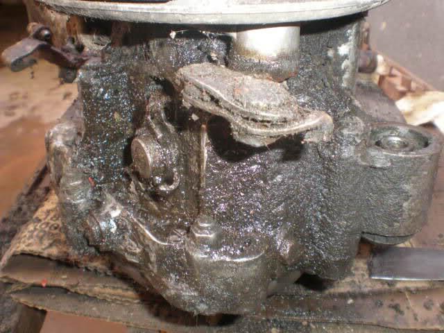 Restauración Vespa 125 Primavera T3 2ccsaza
