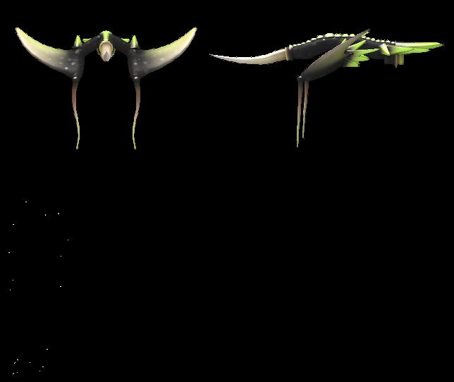 Species Archive (In progress) 2hn2s8i