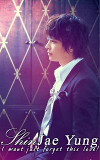 Shin Jae Yung