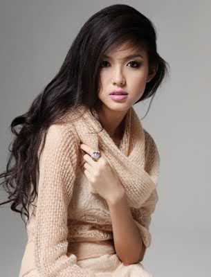 Zi Lin Zhang- MISS WORLD 2007 OFFICIAL THREAD (China) - Page 6 2r4hboh
