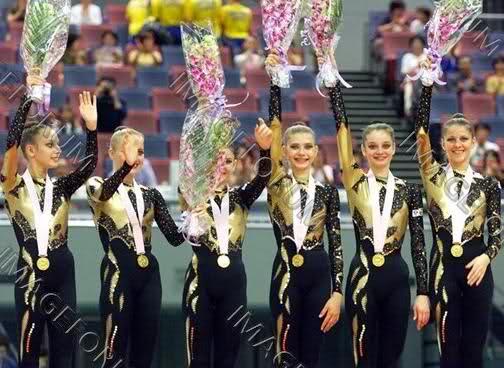 Championnat du Monde - Osaka 1999 2rgz5t1