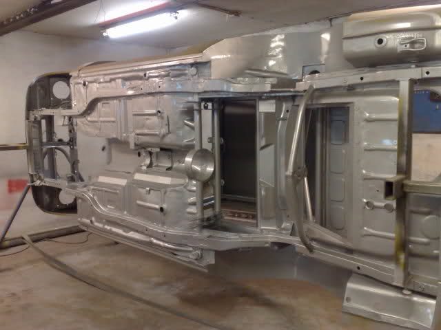 Prozac - Ford Escort MkII 9,59s 238kmh 2uq34