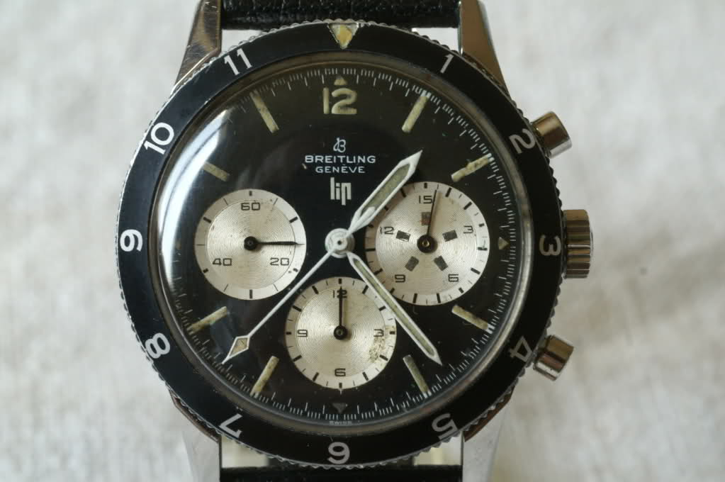 Chrono breitling Lip 2uz5us6