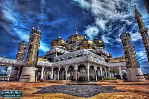 اجمل مســاجد المسلمين حول العالم 30d9ysz