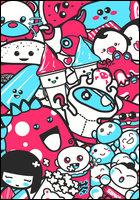 Boomie avatarid 4h8to3