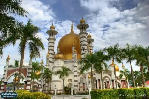 اجمل مســاجد المسلمين حول العالم 5wgfmv