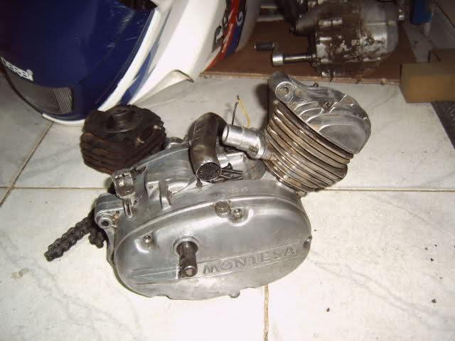 Mi pequeña Montesa Scorpion 50 R A9mrg0