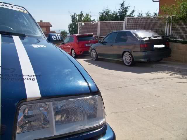 Mi Renault 19 16v fase1 - Página 3 Ev2vys