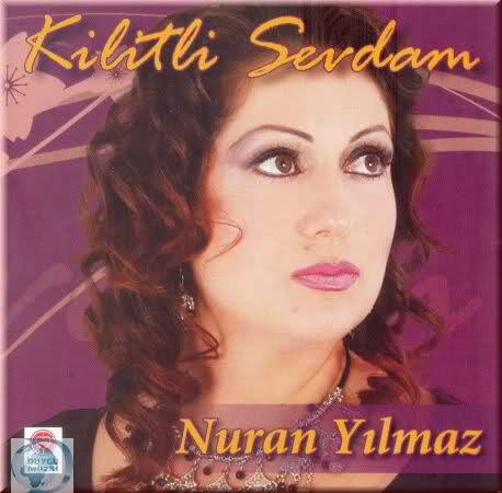 Nuran Yılmaz - Kilitli Sevdam (2008) FuLL ALBUM Jq742s