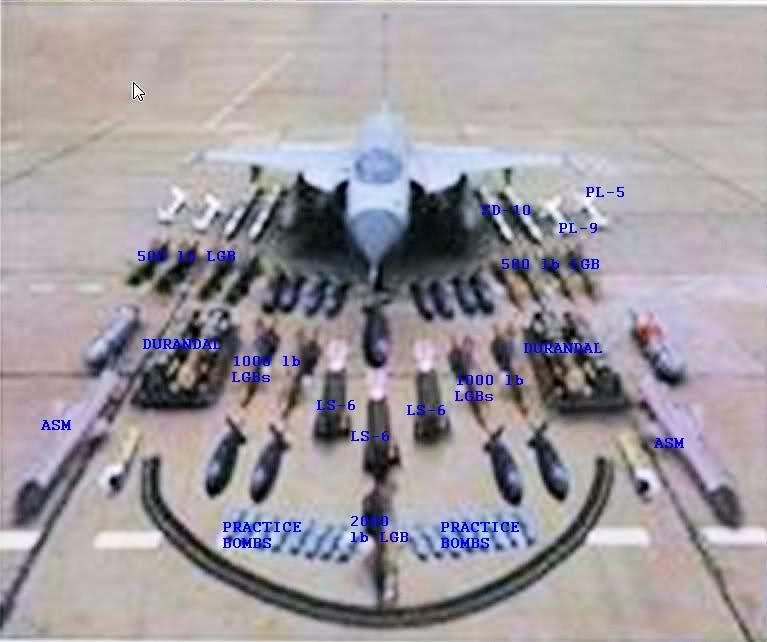 المقاتله الهنديه الجديده HAL Tejas - صفحة 3 Ldsn7