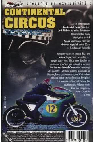 Todo cine: peliculas de motos Nez6ti