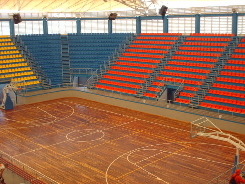 Estructuras Deportivas Ngdeup