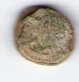 Nummus, bizantina, visigoda? Nnpj4n