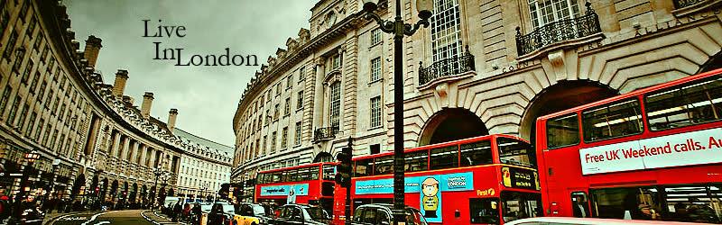 """Publicidad """"Live In London"""" Wi7t5c"""