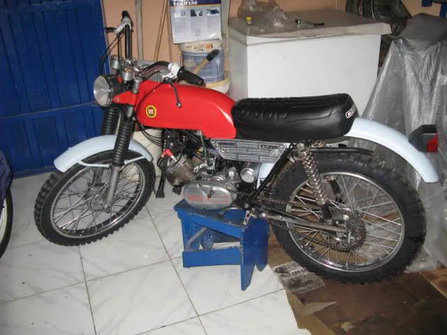 Mi pequeña Montesa Scorpion 50 R 16j4p5h