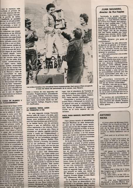 Motociclismo - 1977 - Copa Junior 74 25ryw7n