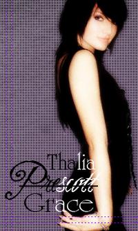 Thalia P. Grace