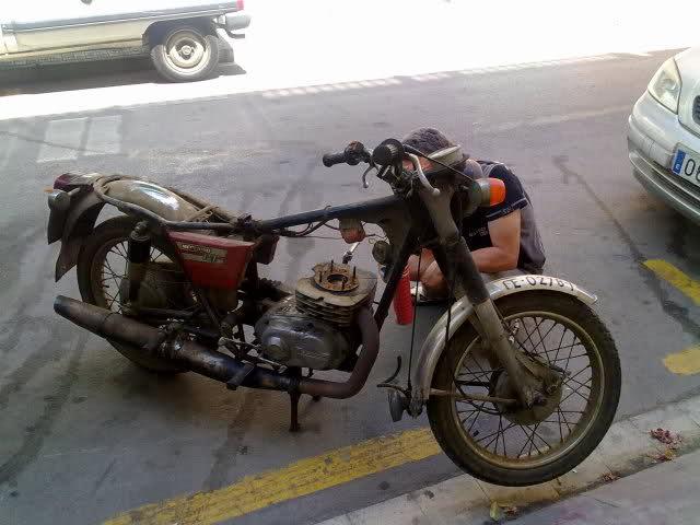 Mi nueva Bultaco Mercurio GT 175 2ibyy3q
