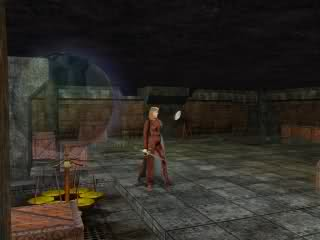 Worlds of Ultima II - Martian Dreams