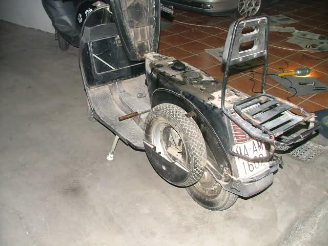 Restauración Vespa 200 TX 2jey4vc