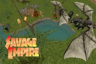 Worlds of Ultima I - Savage Empire