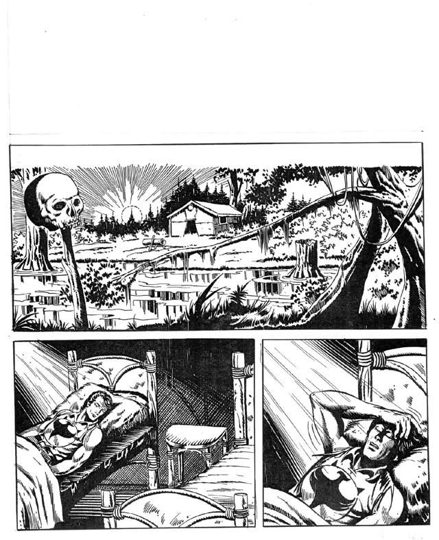 Il re di Cuenca verde (Segna) - Il ritorno di Liberty Sam (Capone) - storie inedite - Pagina 3 2wr439i