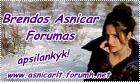 Brendos Asnicar forumas