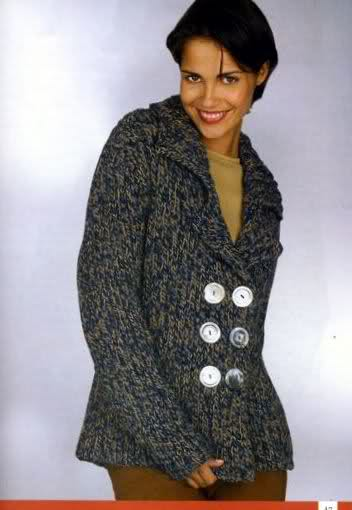 chaqueta mujer 33djzbs