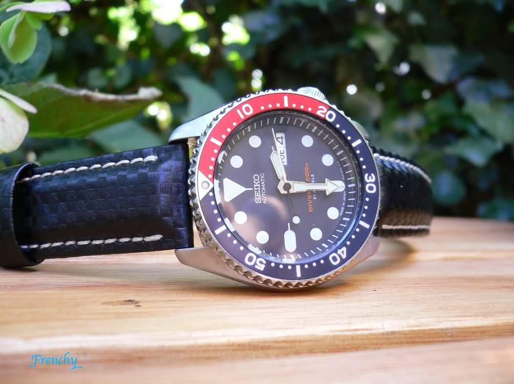 Feux de vos montres monté sur Carbon Hirsch - Page 2 34q2z34