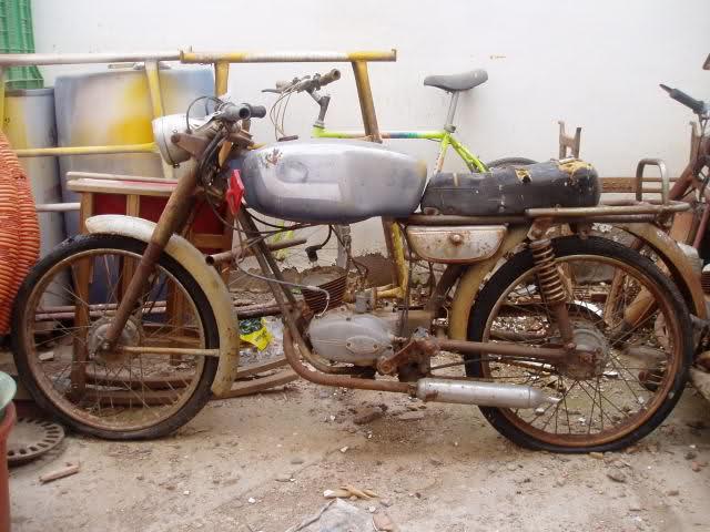 Mis ciclomotores Ducati 34zhh1x