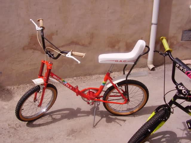Bicicletas GAC 6fcqs0