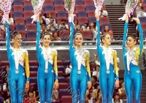 Championnat du Monde - Osaka 1999 6yccp5