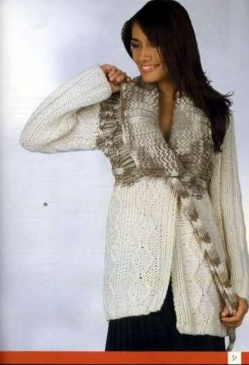 chaqueta mujer Bh5af
